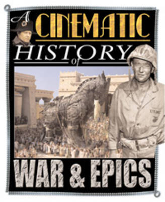 War & Epics by Mark Wilshin