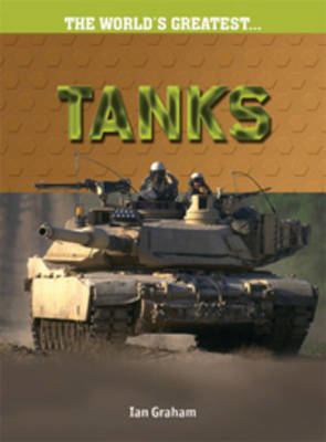 Tanks by Ian Graham