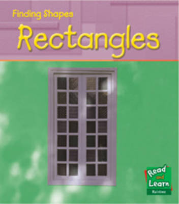 Rectangles by Diyan Leake