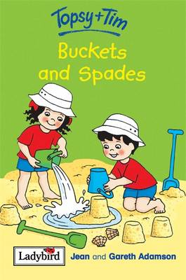 Buckets and Spades by Jean Adamson