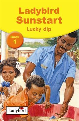 Sunstart Readers: Lucky Dip Sunstart Readers by