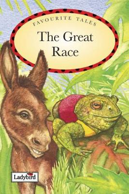 The Great Race Caribbean Favourite Tales Favourite Tales (Caribbean) by