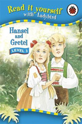 Hansel and Gretel by Ladybird