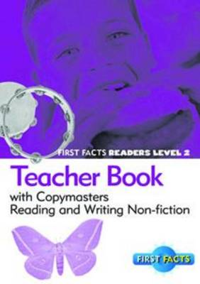 Go Facts Level 2 Teacher Book by