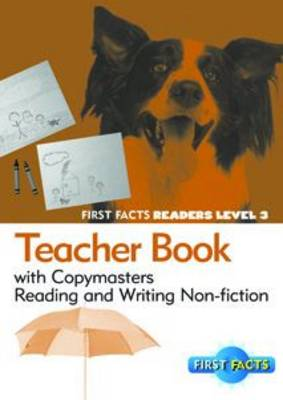Go Facts Level 3 Teacher Book by