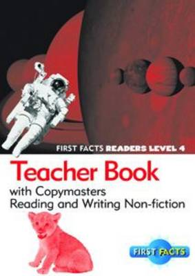 Go Facts Level 4 Teacher Book by