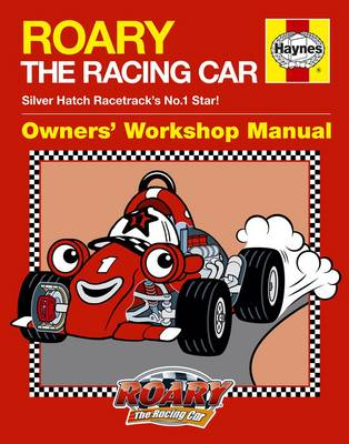 Roary the Racing Car Manual by
