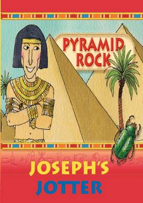 Joseph's Jotter by Ro Willoughby