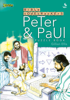 Peter and Paul by Gillian Ellis