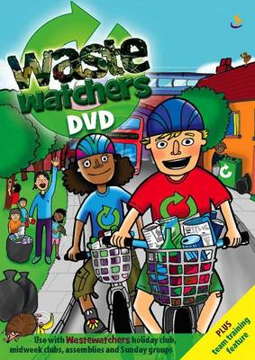 Wastewatchers by