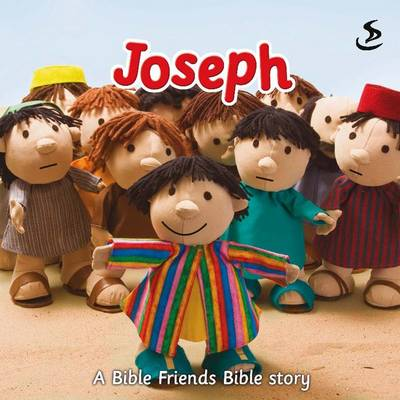 Joseph by Maggie Barfield