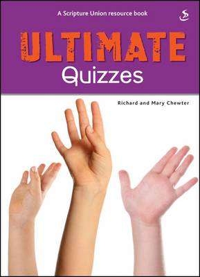 Ultimate Quizzes by Richard Chewter, Mary Chewter