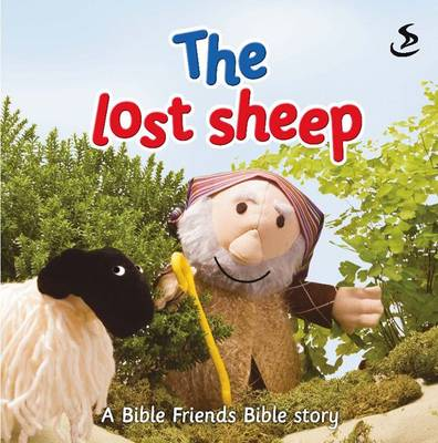 The Lost Sheep by Maggie Barfield