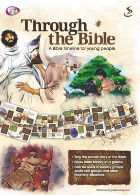 Through the Bible by John Grayston