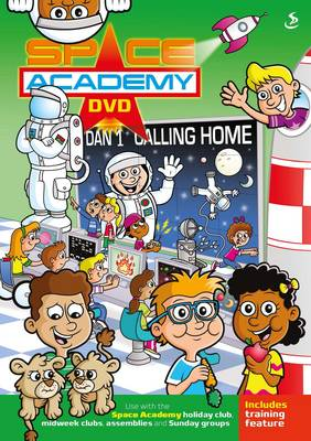 Space Academy by