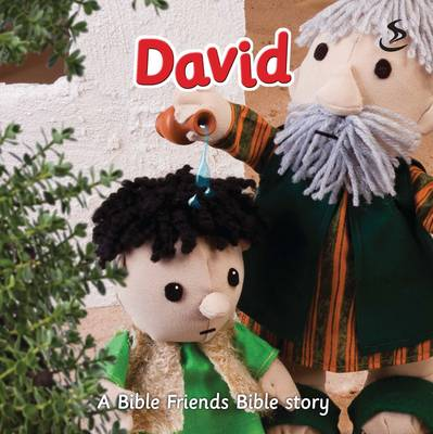 David by Maggie Barfield