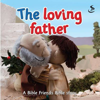 The Loving Father by Maggie Barfield