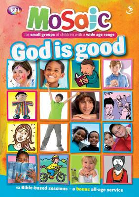 God is Good by Maggie Barfield