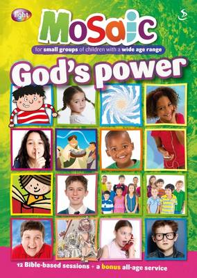 God's Power by Christine Wright