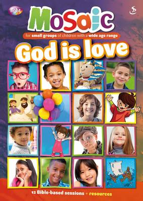 God is Love by