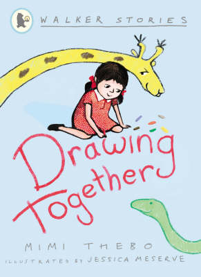 Drawing Together by Mimi Thebo