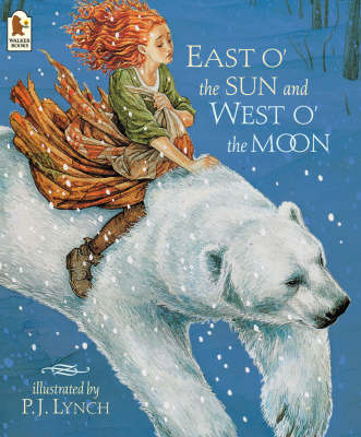 East O' the Sun and West O' the Moon by Naomi Lewis