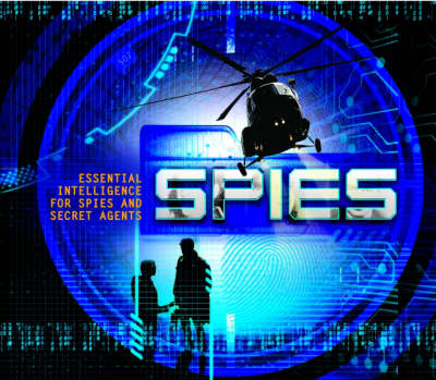 Spies by Clive Gifford