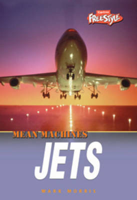Jets by Mark Morris