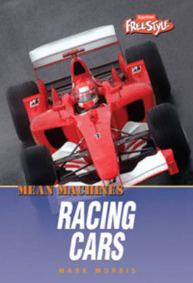 Racing Cars by Mark Morris