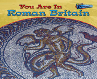 Roman Britain by Ivan Minnis