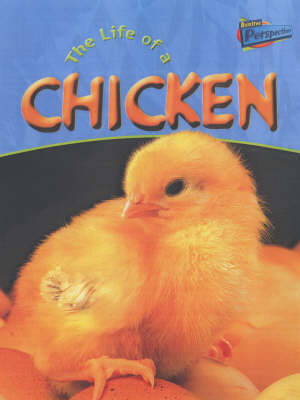 The Life of a Chicken by Angela Royston