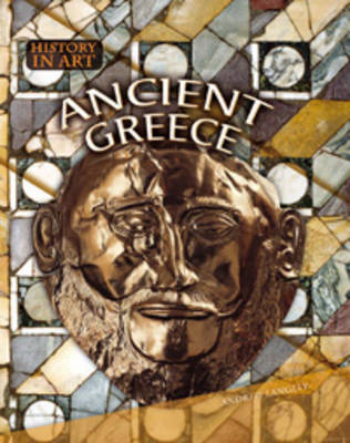 Ancient Greece by Andrew Langley