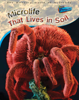 Microlife That Lives in Soil by Steve Parker