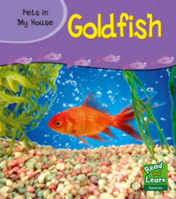 Goldfish by Patricia Whitehouse
