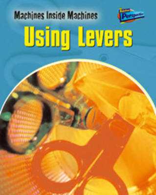 Using Levers by Wendy Sadler
