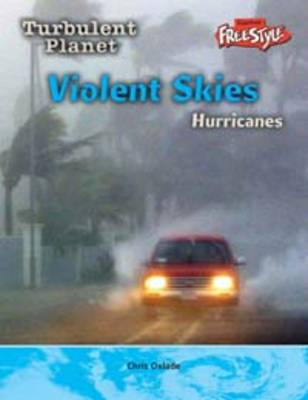 Violent Skies - Hurricanes by Chris Oxlade