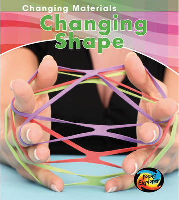 Changing Shape by Patricia Whitehouse