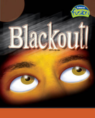 Blackout! by Anna Claybourne