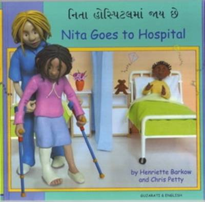Nita Goes to Hospital by Henriette Barkow