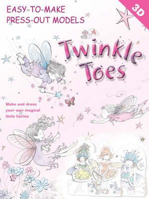 Twinkle Toes by