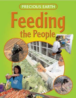 Feeding the People by Jen Green