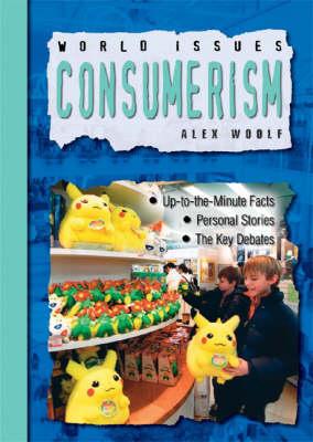 Consumerism by Alex Woolfe