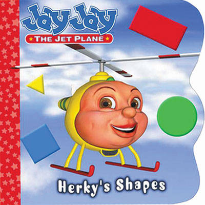 Herky's Shapes by
