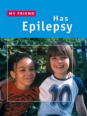 Has Epilepsy by Anna Levene