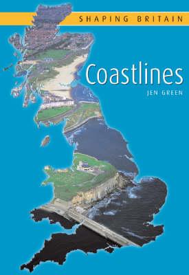 Coastlines by Jen Green