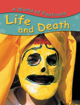 Life and Death by Jean Coppendale