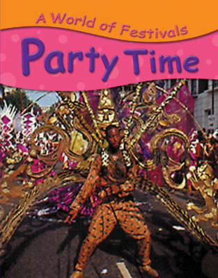 Party Time by Jean Coppendale