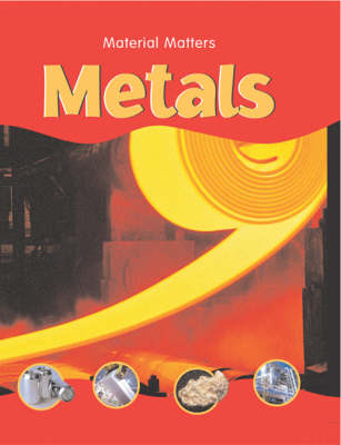 Metals by Terry Jennings