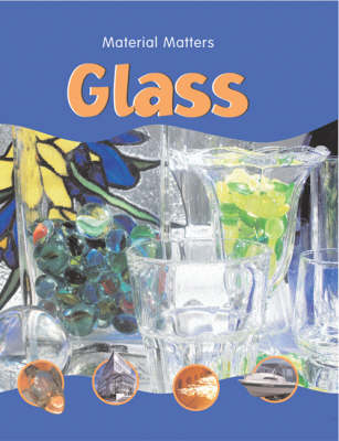 Glass by Terry Jennings