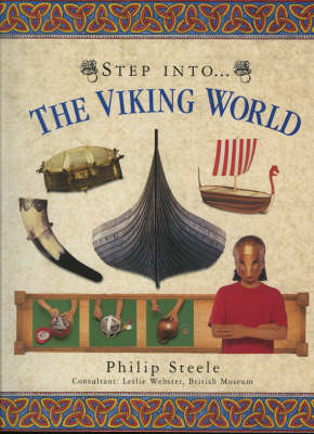 The Viking World by Philip Steele